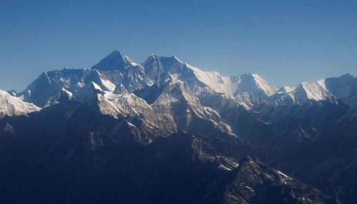 Mount Everest: Coronavirus reaches world's tallest peak