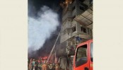 4 killed, 35 injured in Armanitola chemical warehouse fire