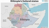 Scores killed in Ethiopia ethnic strife: official