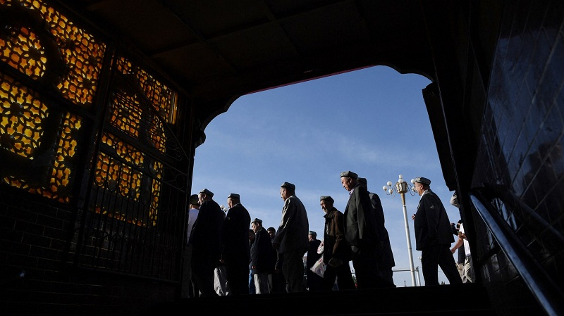 Residents of Xinjiang Refrain From Fasting During Ramadan Despite 'Easing of Restrictions'