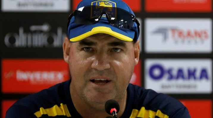Arthur still hopeful about Sri Lanka win