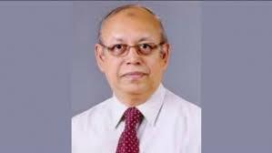 Ex-BUET VC Shafiullah dies of Covid-19