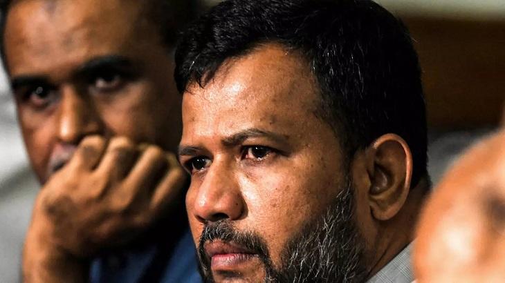 Sri Lanka arrests Muslim leader over Easter attacks