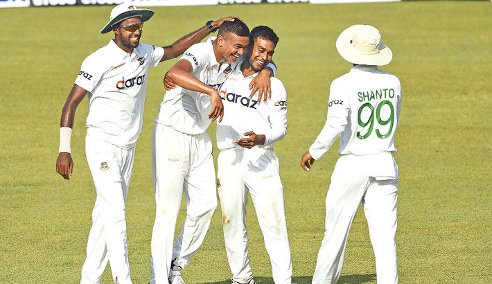 Taijul looks for more discipline bowling