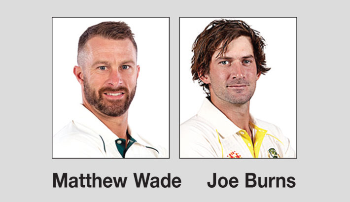 Wade, Burns miss out on CA contracts