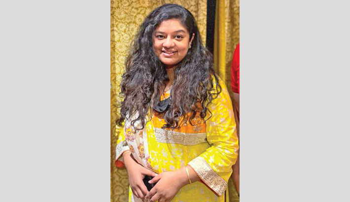 Elita Karim lends voice to 'Buker Daakbakshe'