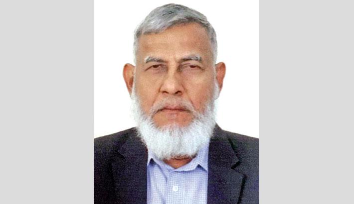 FF Sahabuddin passes away