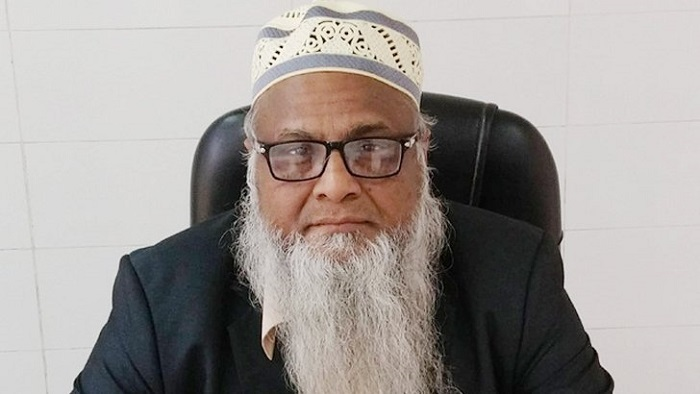 Prof Dr AKM Shamsuzzaman dies of Covid-19