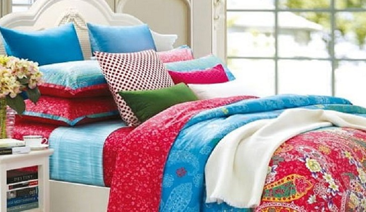 Home textile: Exports soar 41.5pc in 9 months