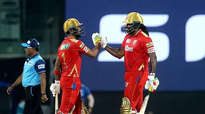 Punjab Kings lord it over IPL champions Mumbai