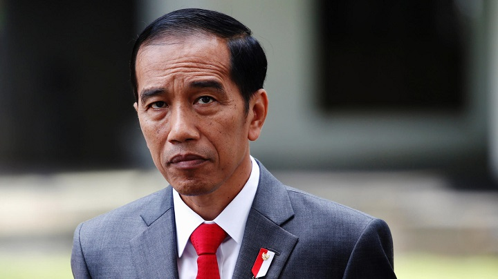 Myanmar violence must end, democracy be restored: Indonesia president
