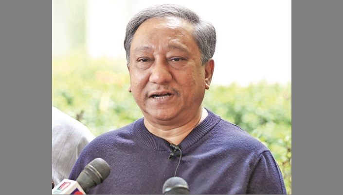 DPL unlikely in current situation, says Nazmul