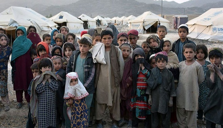 Afghanistan: Have things improved since the Taliban?