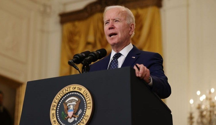 US President Joe Biden to 'propose hiking tax on rich'