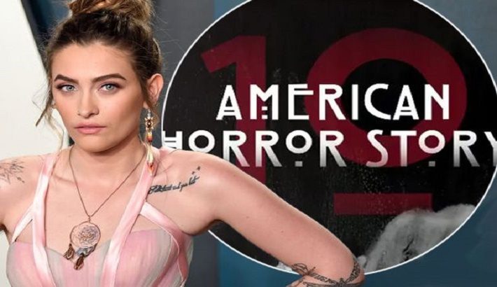 Paris Jackson lands role in 'American Horror Story: Double Feature'