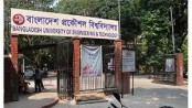 Online application time for BUET admission extended