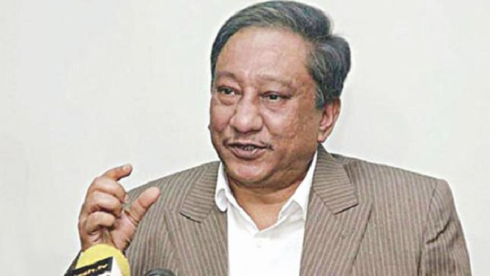 Future of Bangladesh cricket in safe hands: Papon