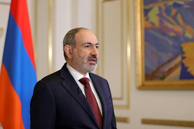 Armenia PM resigns to enable snap polls