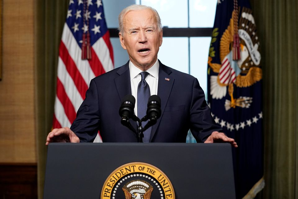 Biden expected to recognize massacre of Armenians as genocide – sources