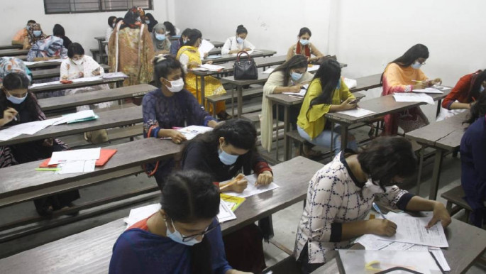 BDS admission test rescheduled