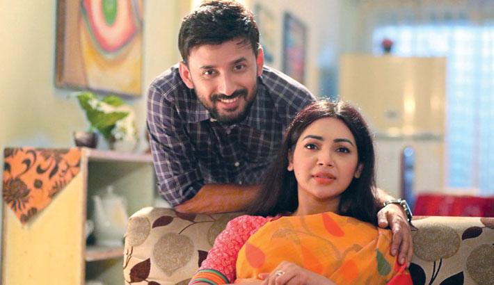 Prova's fake husband Monoj!