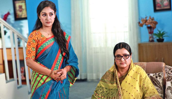 'Mashrafe Jr', mega drama serial