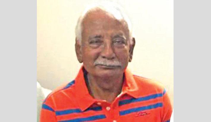 Theatre artiste Tabibul Islam Babu dies of corona