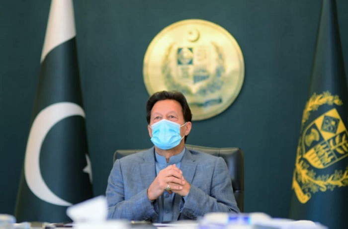 PM Imran summons NCC meeting to review rising Covid-19 cases