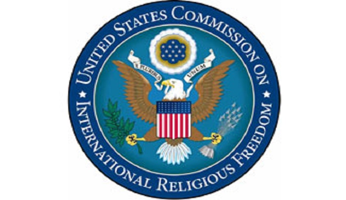 China continues to detain Uyghurs, other Turkic Muslims in Xinjiang: US rights commission