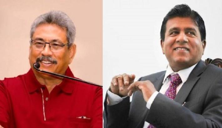 Analysis : Wijedasa Rajapaksha, President & Port City