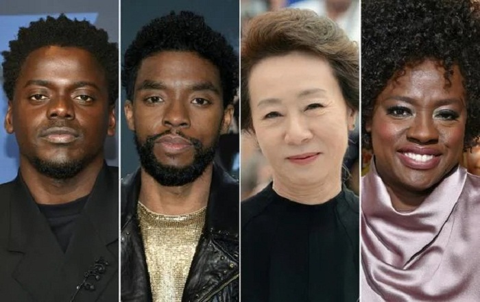 Unique Oscars to reunite stars as 'Nomadland' seeks big prize