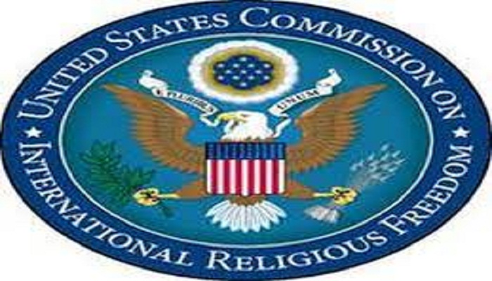 Religious freedom conditions in Pakistan continue to worsen: US rights commission