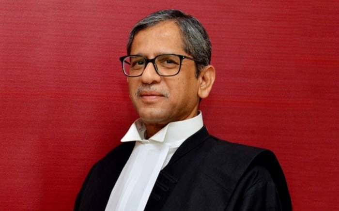 Chief Justice of India files police complaint over fake twitter account