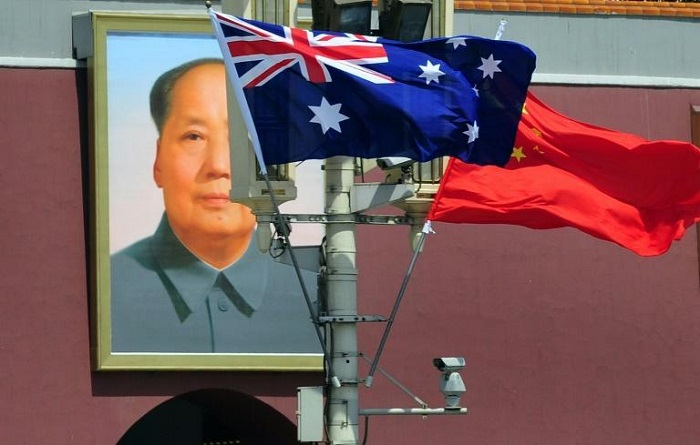 China's Belt and Road deals 'used for propaganda': Australia minister