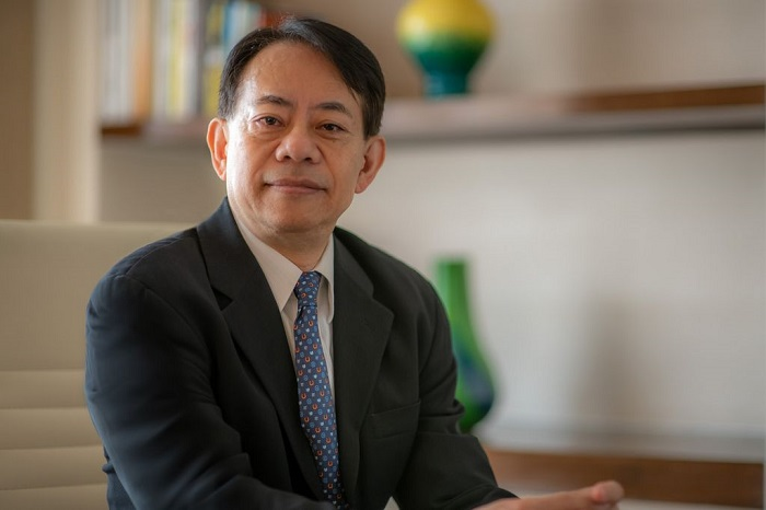 Masatsugu Asakawa to stand for reelection as ADB President