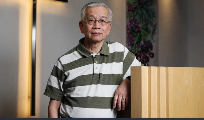 Outspoken Hong Kong pastor and head of Baptist Convention leaves city over national security law fears