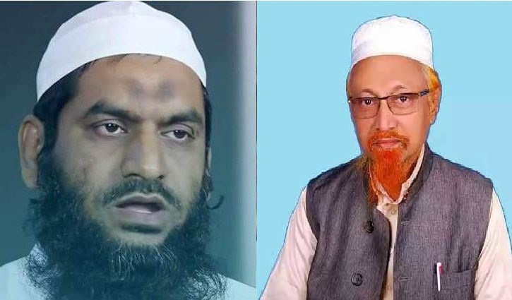 Hefazat leaders Mamunul, Junayed Al Habib put on 7-day remand