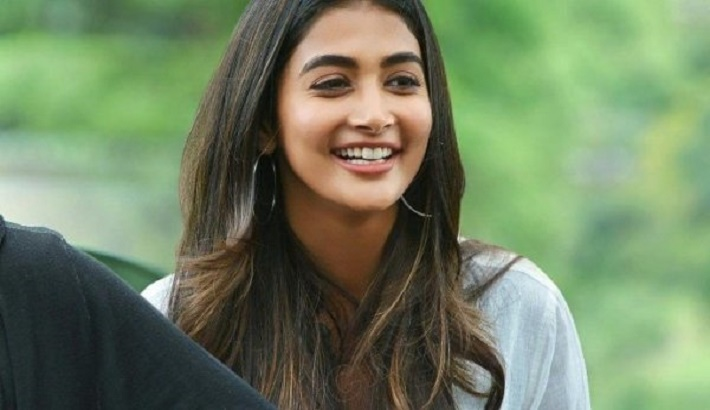 Pooja Hegde tests positive for Covid-19