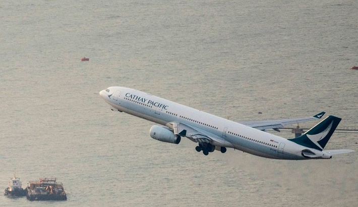 Singapore and Hong Kong to open travel bubble