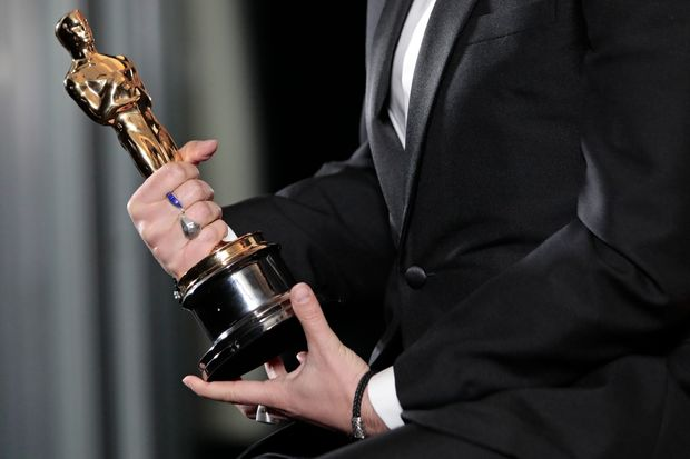 A complete list of all the winners at the 2021 Oscars