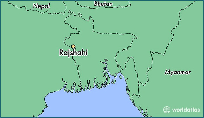 Man dies falling off moving tractor in Rajshahi