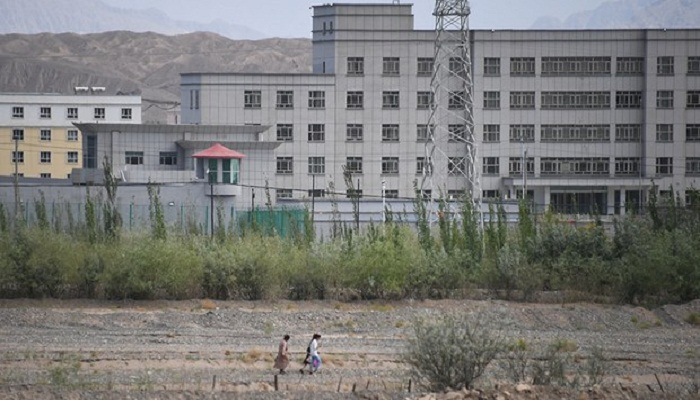 Xinjiang Authorities Sentence Prominent Uyghur Author to 20 Years in Prison
