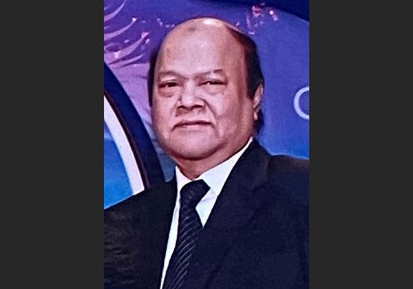 Industrialist Deen Mohammad dies