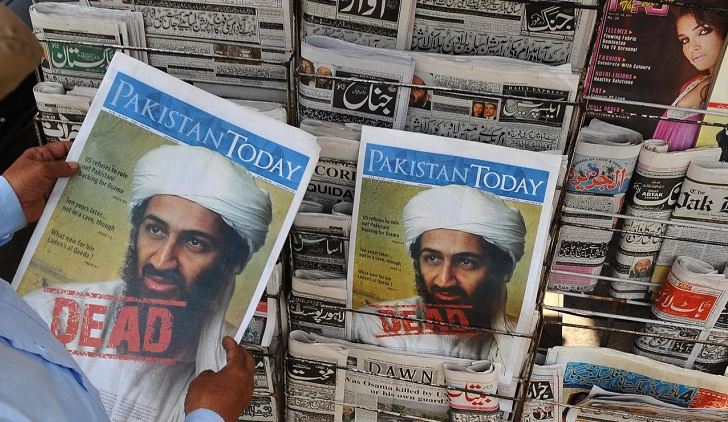 10 years after his death, Bin Laden still haunts Pakistan