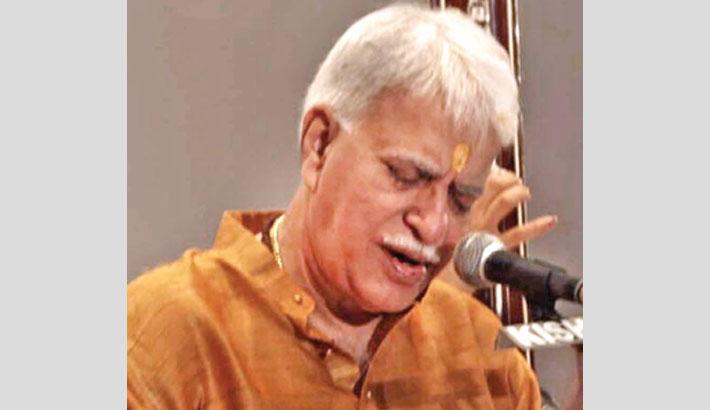 Pandit Rajan Mishra dies of corona