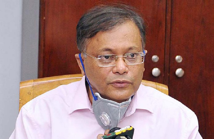 Hasan urges BNP to seek apology for spreading confusion