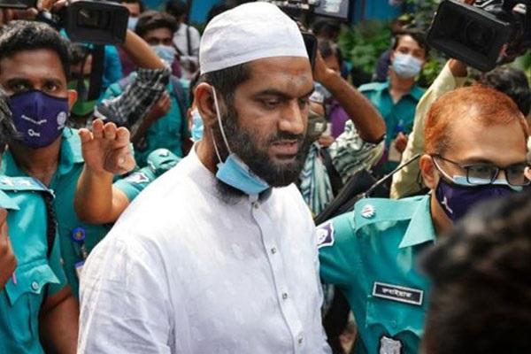 311 people who provide funds to Hefazat-e-Islam identified