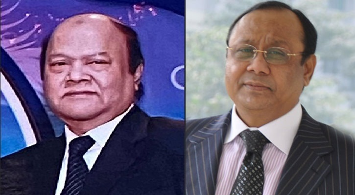 Bashundhara Group Chairman mourns death of Phoenix Group Chief Deen Mohammad