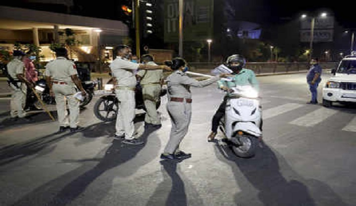 Gujarat tightens Covid curbs; night curfew in 9 more cities