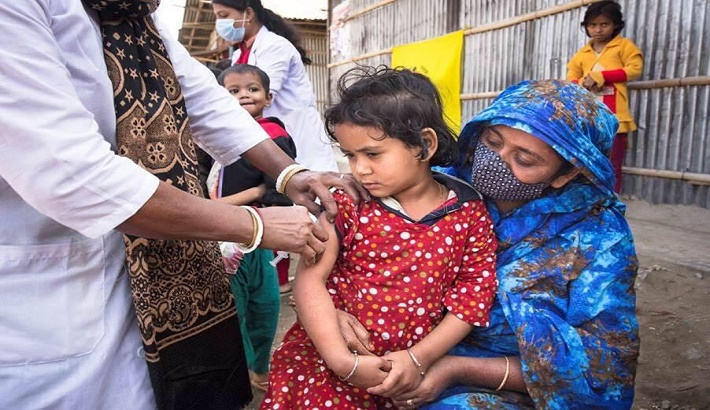 Ambitious new global strategy aims to save over 50 million lives through vaccination